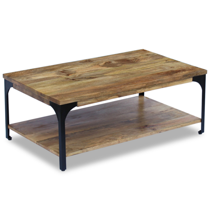 Picture of Coffee Table - Mango Wood
