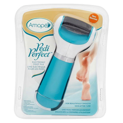 Picture of Amope Pedi Perfect Electronic Pedicure Foot File