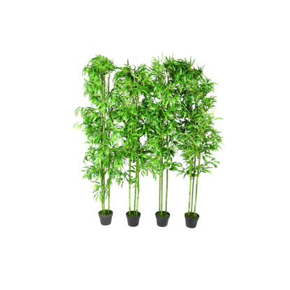"Picture of Artificial  Bamboo Tree 75""- 4 pcs"