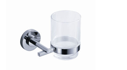 Picture of Fresca Alzato Tumbler Holder - Chrome