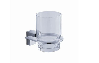 Picture of Fresca Generoso Tumbler Holder - Chrome