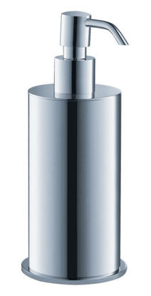 Picture of Fresca Glorioso Lotion Dispenser - Chrome