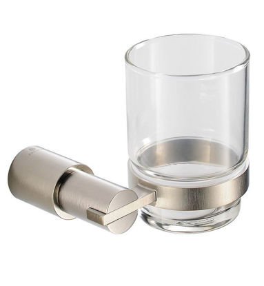 Picture of Fresca Magnifico Tumbler Holder - Brushed Nickel