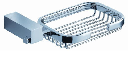 Picture of Fresca Ottimo Soap Basket - Chrome