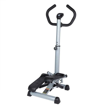 Picture of Home Gym Fitness Cardio Stepper