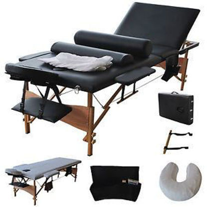 Picture of Portable Massage Table 84""