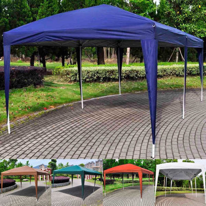 Picture of Outdoor 10' x 20' Pop Up Tent