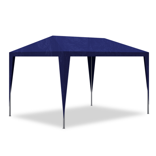 Picture of Outdoor 10' x 10' Party Tent - Blue
