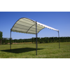 Picture of Outdoor Canopy Gazebo Tent Sunshade Marquee Awning - 13' x 10' x 8 - Cream