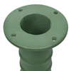Picture of Outdoor Hand Water Pump Cast Iron Stand