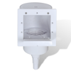 """Picture of Pool Skimmer 9.8"""" x 8.3"""" x 12"""""""