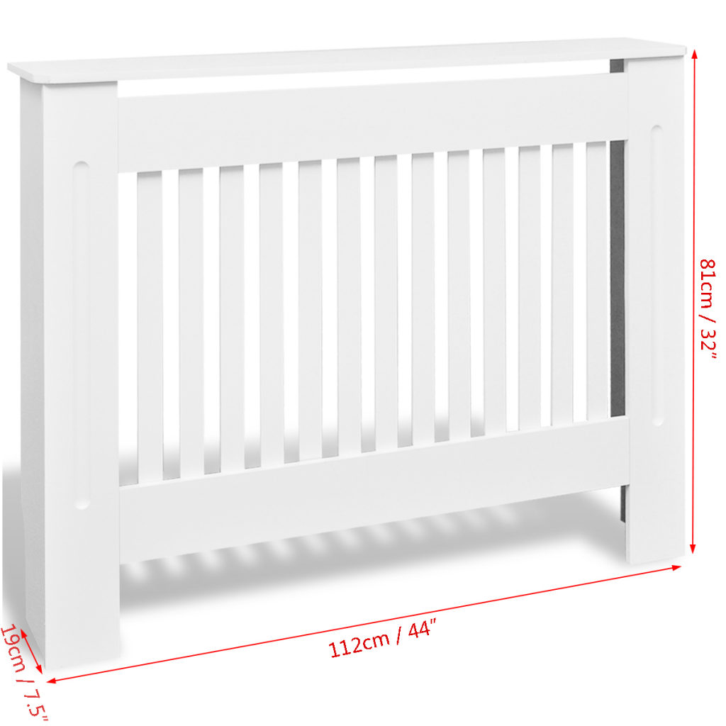 """Picture of Radiator Cover Heating Cabinet 44"""""""
