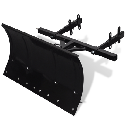 "Picture of Snow Plow Blade 31"" x 17"" for Snow Thrower"