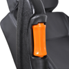 Picture of Tractor Seat with Arm Rest and Head Rest with Spring