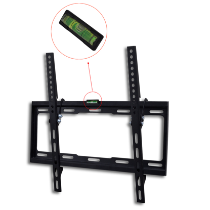 """Picture of TV Bracket Tilt Wall Mounted for 23 - 55"""" TV's"""