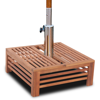 Picture of Wooden Parasol Stand Cover