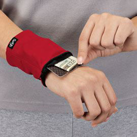 Picture of Wrist Wallet Pouch