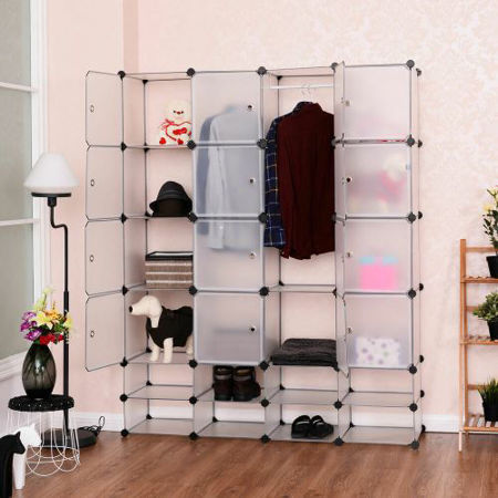 Picture for category STORAGE ORGANIZERS