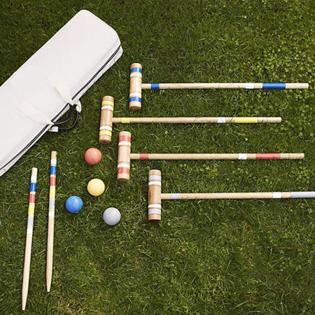 Picture for category OUTDOOR GAMES & ACCESSORIES
