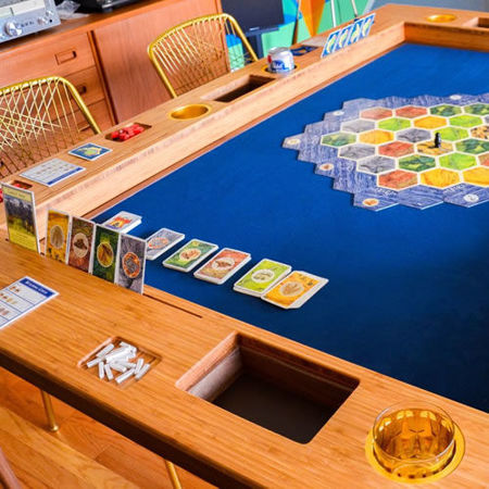 Picture for category TABLE & BOARD GAMES
