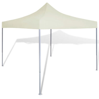 Picture of Outdoor 10' x 10' Tent - Cream