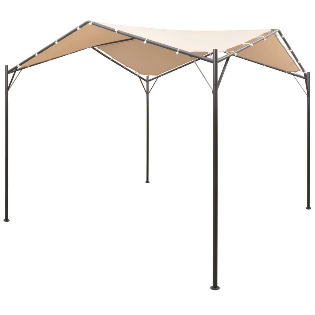 Picture of Outdoor Pavilion Tent - Steel Beige
