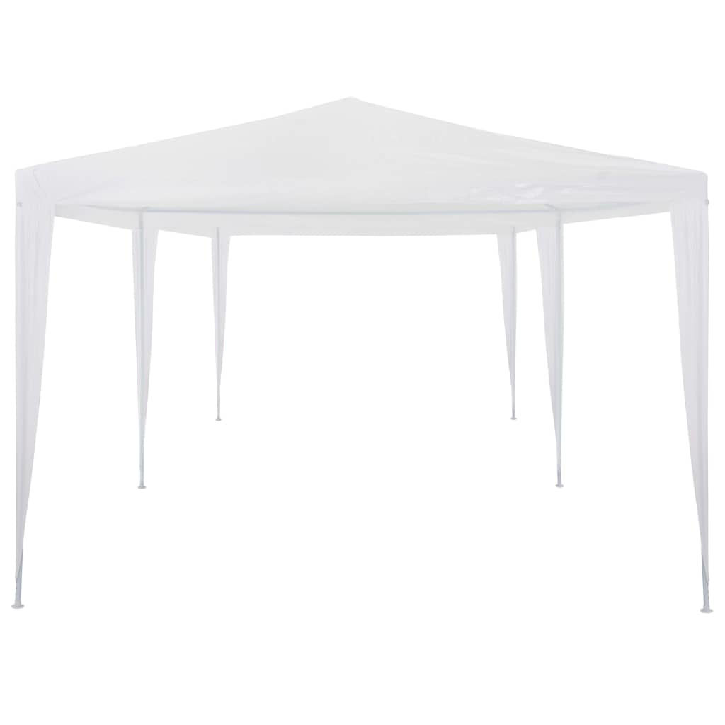 Picture of Outdoor 10x20 Gazebo Tent - White