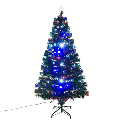 Picture of 4' Christmas Tree with Lights